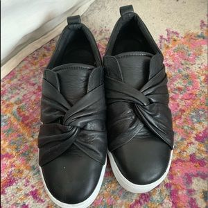 Rebecca Minkoff Slip on Sneakers